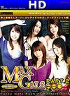 MAX GALS DX Part 2