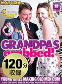 Grandpas Grabbed