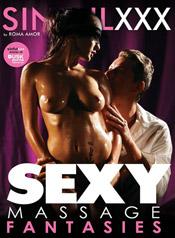 ニコール・ラブ モーガン アナベル - Sexy Massage Fantasies