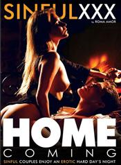 エンジェル ケイラ ヴィクトリア - SINFUL XXX 09 - Home Coming