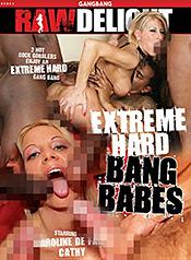 キャロライン・デ・ファーレ キャシー - Extreme Hard Bang Babes